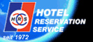 Use the Hotel Reservation Service to book your next Hotel!